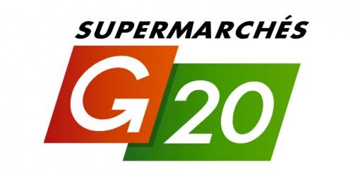 Supermarché G20 Michelfis