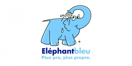 Eléphant Bleu Angoulême St Antoine