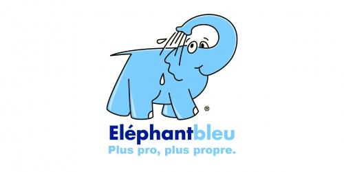 Eléphant Bleu Lorient